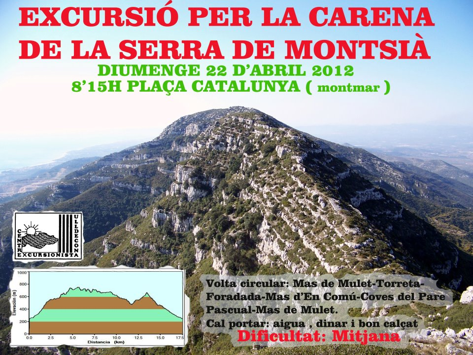 Diumenge 22 d'abril de 2012 - 8h15 Plaça Catalunya